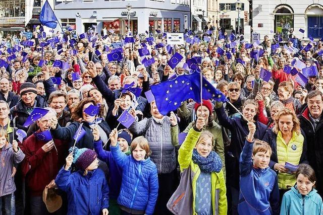 Demokratie und Bürgergesellschaft gilt es zu verteidigen