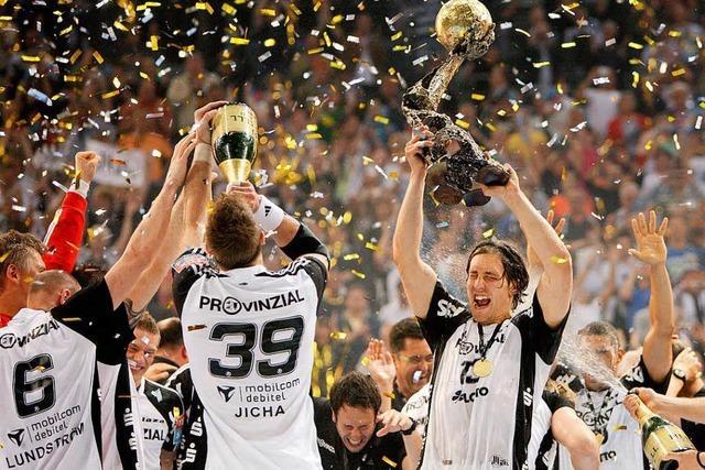 Champions League steht vor tief greifenden Änderungen