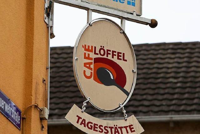 Wer besucht eigentlich das Lahrer Café Löffel?