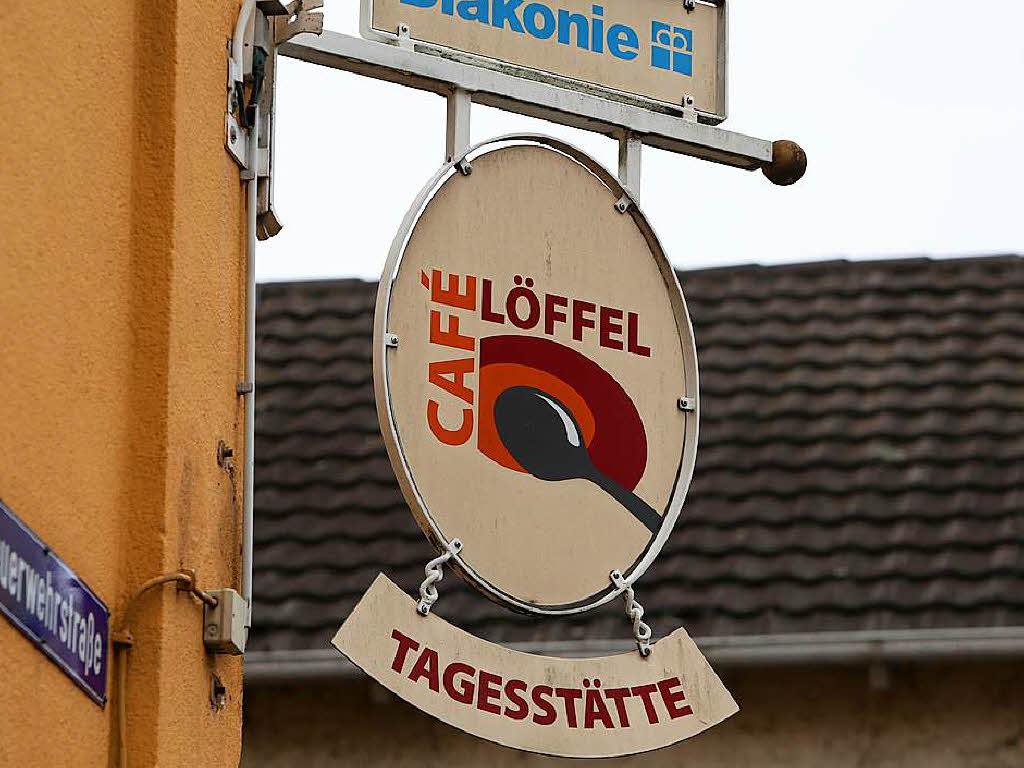 Cafe Diakonie Freiburg