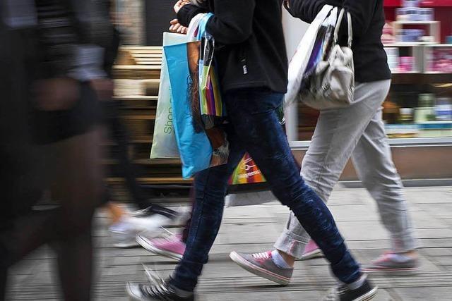 Immer weniger Kunden aus der Schweiz kommen in die Region