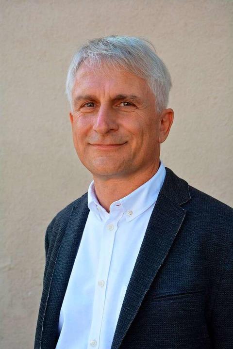 Gerhard Zickenheiner  | Foto: Barbara Ruda