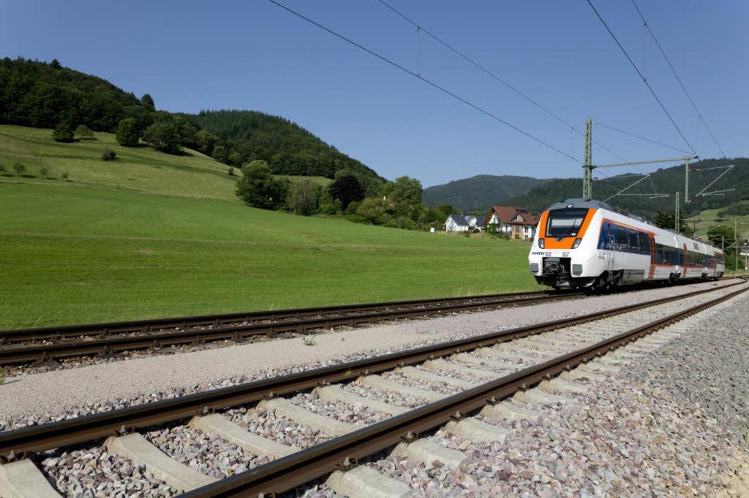 Nach Freiburger Vorbild soll es laut d...cket für den gesamten Landkreis geben.    Foto: SWEG