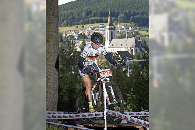 U23-Weltmeister Gaze gewinnt Bundesligarennen in Neustadt