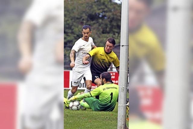 FC Schonach dreht das Spiel