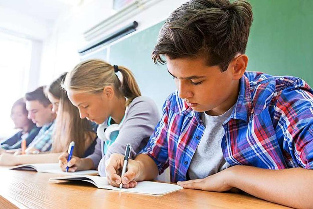 Wer soll für die Bildung zustaändig sein: Land oder Bund?  | Foto: yanlev - Fotolia