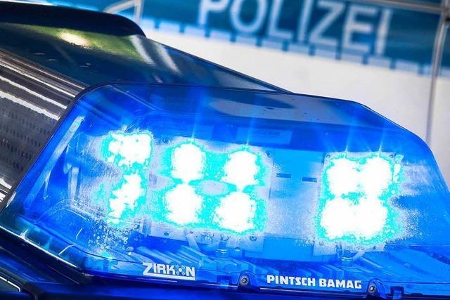Bettler stören Anwohner in Bad Säckingen und Öflingen