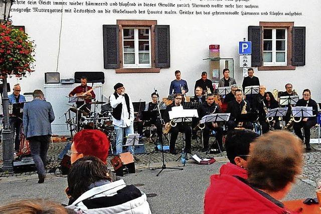 Big Band Elzach