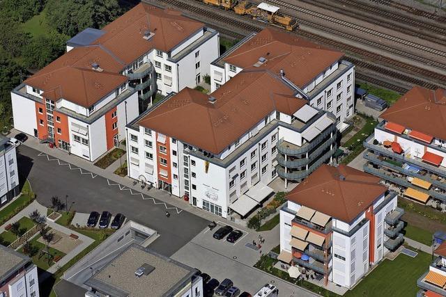 Pflegezentrum Rheingarten hat einen neuen Eigentümer