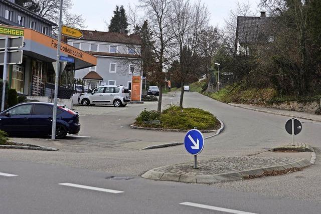 Ausbau der Hännerstraße soll nun alsbald beginnen