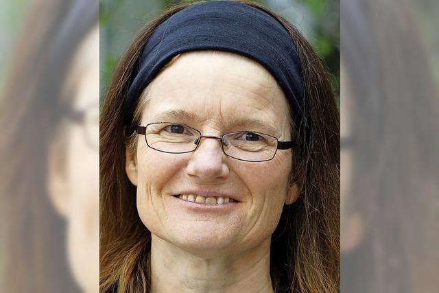 """Christine Lempelius von der """"Anthroposophischen Gesellschaft"""" über den Festtag am Wochenende"""