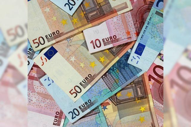 Land will Schulden in Millionenhöhe tilgen
