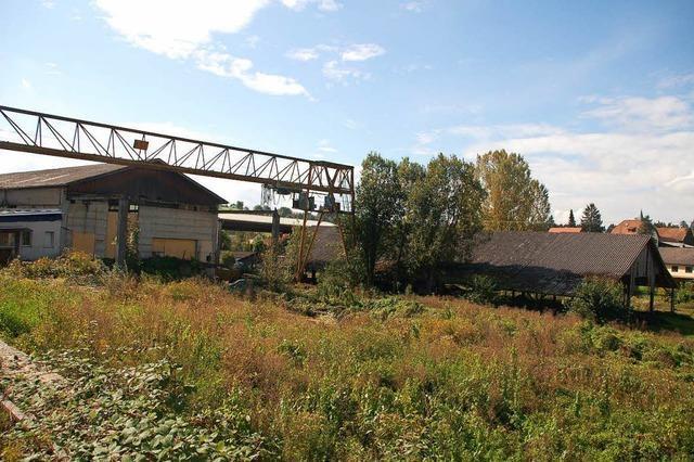 Minseln: Wohngebiet mit Landwirtschaft