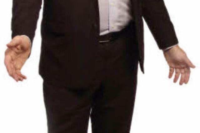 Daniel Poznanski (FDP) im Wahlkreis 288 Waldshut