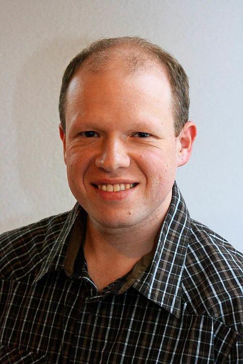 Jörg Lais führt derzeit die Amtsgeschäfte kommissarisch.  | Foto: privat