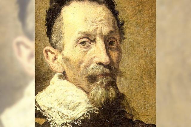 Claudio Monteverdis