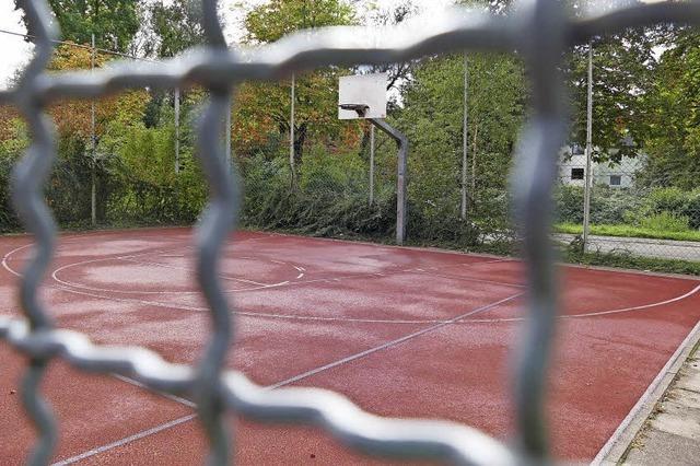 Neue Klassenzimmer und mehr Platz für Sportunterricht