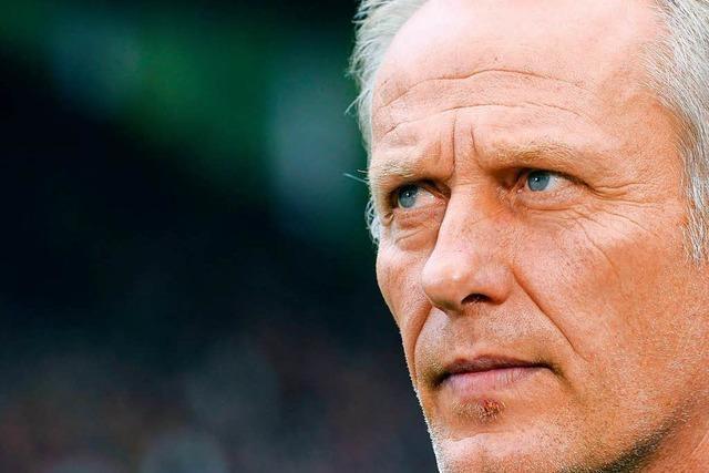 Liveticker zum Nachlesen: SC Freiburg – Hannover 96 1:1