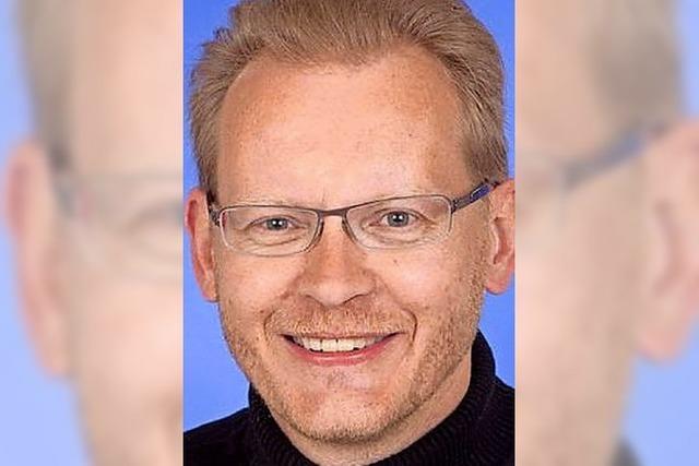 "Thomas Dörflinger: ""Verbitterung gibt es nicht"""
