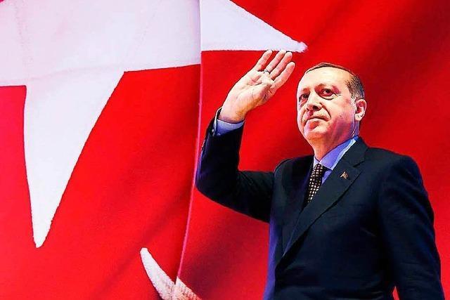Türkei erwägt Sanktionen gegen Kurden im Nordirak