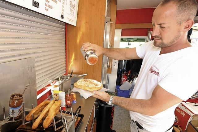 Food-Truck-Fest in Emmendingen