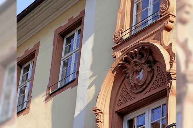 Neue Fenster fürs Haus Krebs