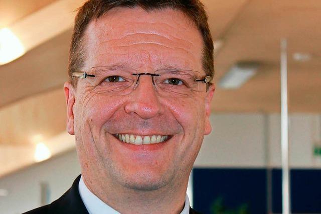 Markus Roth kein Geschäftsführer von Dunkermotoren mehr