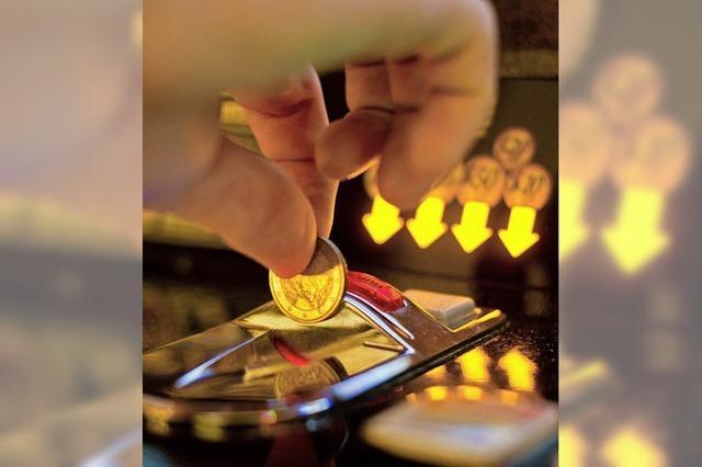 Glücksspiel zerstört ganze Familien