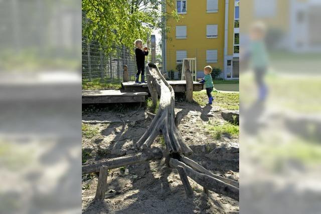 Spielplatzcheck: Die Schwedenstraße in Oberrheinfelden