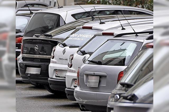 Gewerbeverband will autofreundlicheres Basel