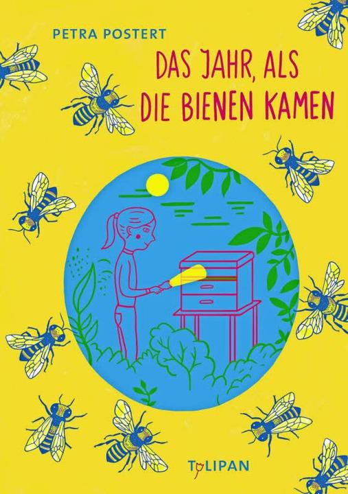 | Foto: Tulipan Verlag
