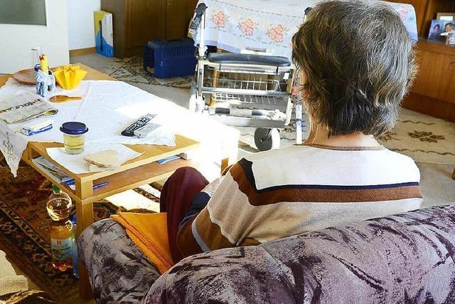 79-jährige Krebspatientin kämpft gegen die Kündigung ihrer Wohnung