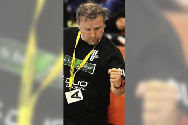 Regio-Handballer gehen mit breiter Brust in die Runde