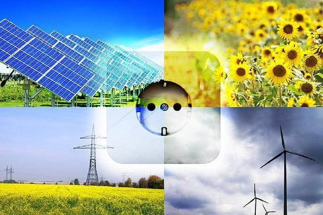 Ökostromumlage steigt 2018 voraussichtlich nicht