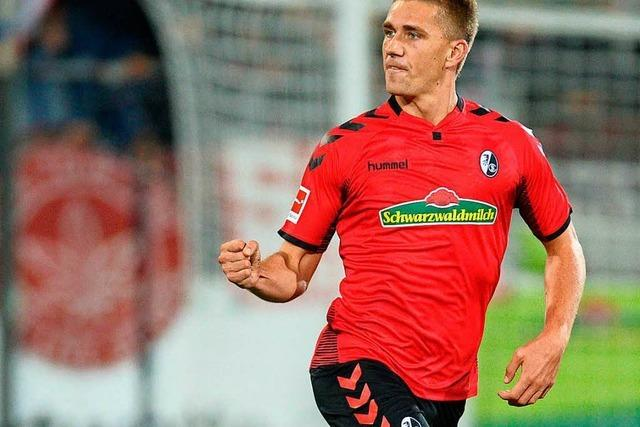 SC Freiburg zeigt nach durchwachsenem Saisonstart sein Potenzial