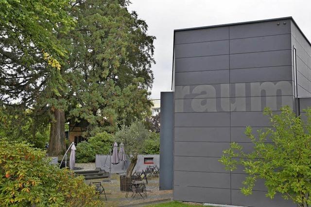 Open House in der Schöpflin-Stiftung in Lörrach