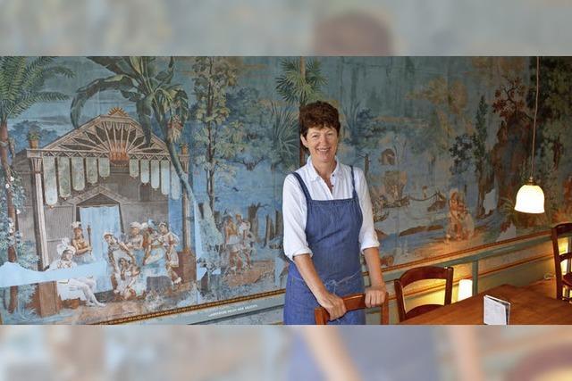 Café Inka vor ungewisser Zukunft