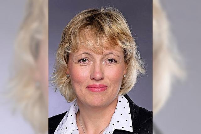 Neue Kandidatin für die Bürgermeisterwahl