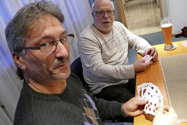 32 Karten für den Sieg