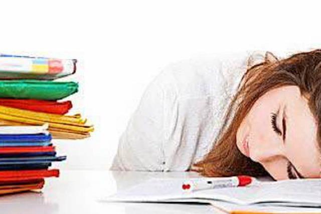 Wie man Angst vor Prüfungen in den Griff bekommt