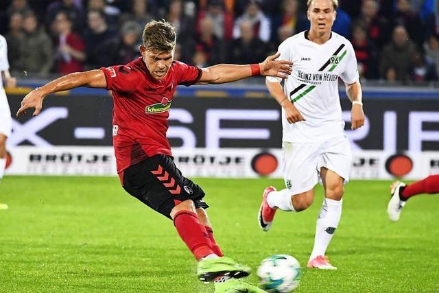 Werder Bremen und SC Freiburg fiebern dem ersten Sieg entgegen