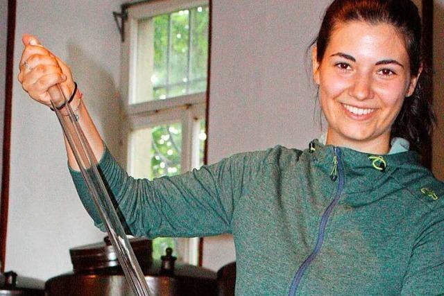 Die Hausbrennerei Schladerer setzt auf neue Produkte