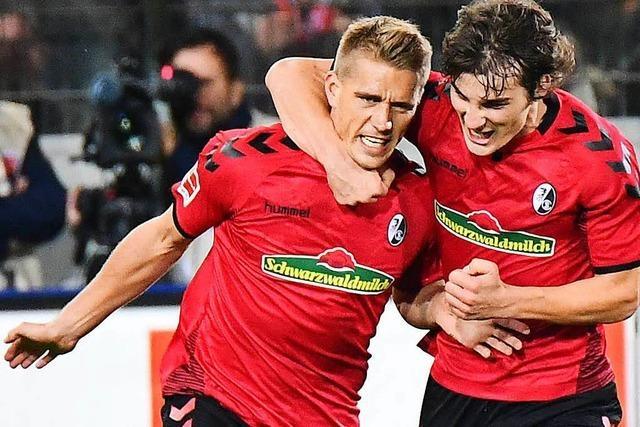 Liveticker zum Nachlesen: SV Werder Bremen – SC Freiburg 0:0