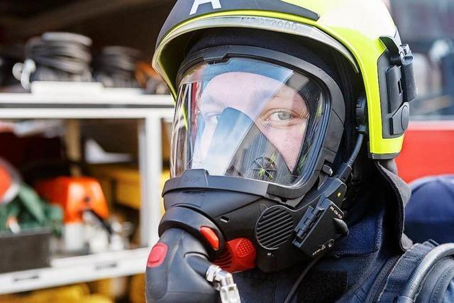 Chemikalie tritt in Baumarkt in Ehrenkirchen aus – Mehrere Leichtverletzte
