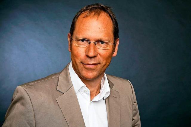 BZ-Chefredakteur Thomas Fricker analysiert die Bundestagswahl