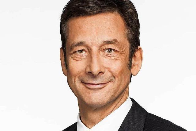 Wahlkreis Lörrach-Müllheim: Christoph Hoffmann im Bundestag