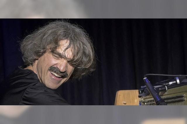 Thomas Scheytt in Freiburg