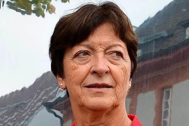 Elvira Drobinski-Weiß scheitert knapp an der SPD-Landesliste