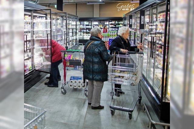 Vor 60 Jahren eröffnete der erste deutsche Supermarkt