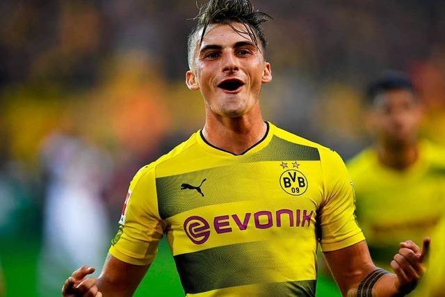 Dortmund und Leipzig: Bloß nicht verlieren!